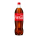 Coke 1.25ltr Bottles x12  (UK)