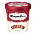 H Dazs Baileys Ice Cream 8x500ml