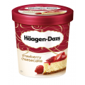 H Daz S/T Cheesecake Ice Cream 8x500ml