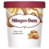 H Daz Salted Caramel Ice Cream 8x460ml