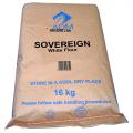 Sovereign White Flour x16Kg