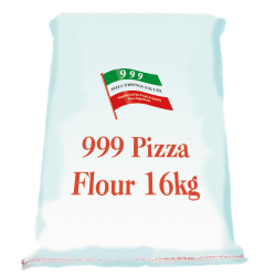 999 Pizza Flour (Green) x16kg