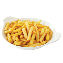 LW Private Reserve Chips 3/8 4x2.5kg