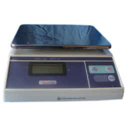 Electric Scales (Weighstation) 3kg/6lb (platform 240mm)