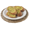 Garlic Bread Slices  x135