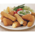 BOX 999 Oven/Fry Mozzarella Sticks 6x1kg