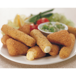 999 Oven/Fry Mozzarella Sticks 6x1kg