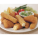 BOX McCain Bread Mozzarella Sticks 6x1kg