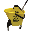 Spidermax Bucket/Wringer(Yellow)