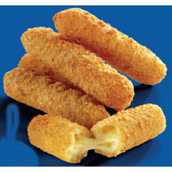 999 Oven/Fry Mozzarella Sticks x1kg