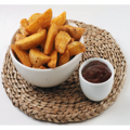 Potato Wedges (4x2.5kg)