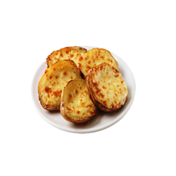 Small Potato Skins (140 Pcs)