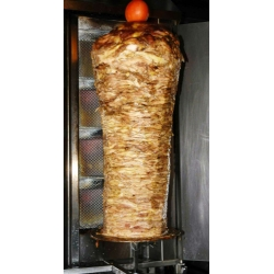 Chicken Doner Kebab 10kg (Traditional)