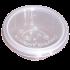 2oz Round Plastic Pots & Lids (x1000)