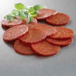 12x1kg S/Top Pepperoni - (BOX)