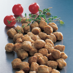 S/Tops Spicy Meat Balls x1Kg