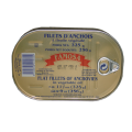 Anchovy Fillets In Oil x368G