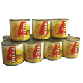 **(12x340grm) Sweetcorn Tins