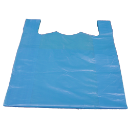 Carrier Bags (PLAIN) x1000