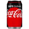Coke ZERO Cans (24x330ml)