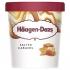 H Daz Salted Caramel Ice Cream 8x460ml
