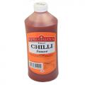 Chilli Sauce (x970ml Squeezy Bottle)