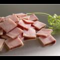 Halal Turkey Bacon Stamps x1kg